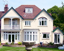 Read more about Conservatories from Character...