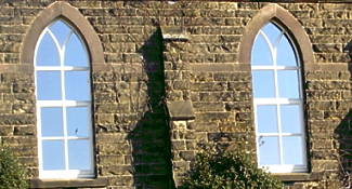 Click here for more Windows from Character in Chesterfield...