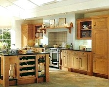 Kitchen Design and Fitting from Character in Chesterfield Derbyshire